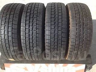 Dunlop Winter Maxx WM01. Зимние, без шипов, 2014 год, 5 %, 4 шт
