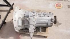 Автоматическая коробка переключения передач. MAN L2000