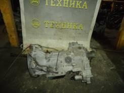 Автоматическая коробка переключения передач. Daihatsu Terios Kid, J111G, 111G Двигатель EFDET