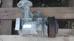 Компрессор кондиционера. Toyota Ipsum, ACM21 Двигатель 2AZFE