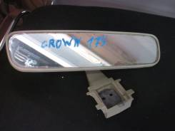 Зеркало заднего вида салонное. Toyota Crown, GS171, UZS175, JZS171, UZS173, JZS173, JZS175, JZS177, JZS179, UZS171 Toyota Crown Majesta, JZS179, UZS17...