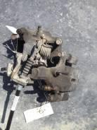 Суппорт тормозной. Nissan Cefiro, PA33, A33