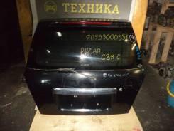 Дверь багажника. Daihatsu Pyzar, G303G, G311G, G301G, G313G