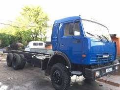 Камаз 53228. Продается шасси 53228 Камаз, 8 900 куб. см., 16 070 кг.