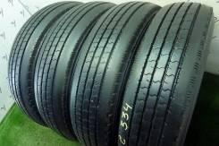 Dunlop SP LT 33. Летние, 2010 год, износ: 20%, 4 шт