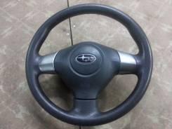 Руль. Subaru Legacy, BP, BL Subaru Impreza, GH Subaru Forester, SH