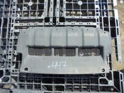 Защита бампера. Mitsubishi Pajero, V65W, V75W Двигатель 6G74