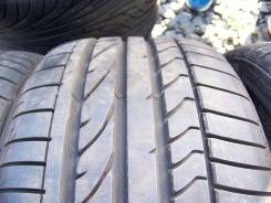 Bridgestone Potenza RE050A Run Flat. Летние, 2013 год, износ: 10%, 1 шт