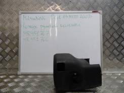 Панель рулевой колонки. Mitsubishi Colt
