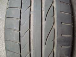Bridgestone Potenza RE050A Run Flat. Летние, 2013 год, износ: 20%, 1 шт