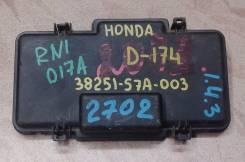 Блок предохранителей под капот. Honda Stream, RN2, LA-RN2, LA-RN1, RN1, LARN1, LARN2 Двигатель D17A