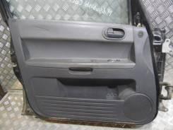 Обшивка двери. Mitsubishi Colt