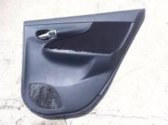 Обшивка двери. Toyota Corolla Fielder, NZE141G, ZRE144, ZRE144G, ZRE142, ZRE142G, NZE141, NZE144G, NZE144