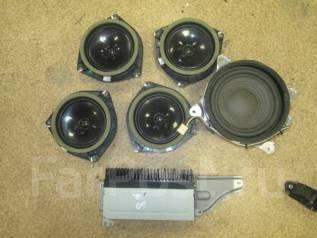 Динамик. Toyota Crown, GRS180, GRS182, GRS181, GRS183