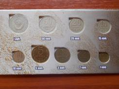 Набор монет СССР 1982 г