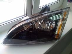 Фара левая форд фокус2