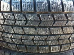 Dunlop DSX-2. Зимние, 2012 год, износ: 5%, 4 шт