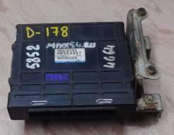 Блок управления двс. Mitsubishi Legnum, EC3W Mitsubishi Galant, EC3A Mitsubishi Aspire, EC3A Двигатели: 4G64 GDI, 4G64