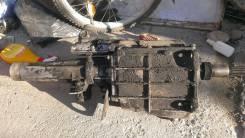 Механическая коробка переключения передач. ГАЗ 31029 Волга Двигатели: ZMZ402, 10
