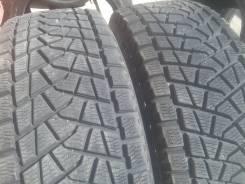 Bridgestone Blizzak DM-Z3. Всесезонные, 2005 год, износ: 10%, 2 шт