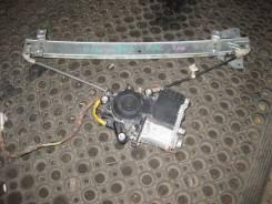 Стеклоподъемный механизм. Mitsubishi