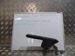 Ручка ручника. Mitsubishi Colt