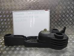 Консоль центральная. Mitsubishi Colt