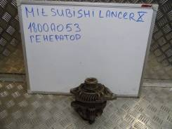 Генератор. Mitsubishi: Outlander, Lancer X, Lancer Evolution, Delica, Lancer, Galant Fortis Двигатели: 1, 8, MIVEC