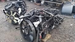 Двигатель. MAN M2000 L