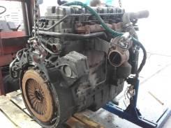 Двигатель. Scania