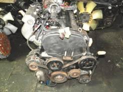 Двигатель в сборе. Mitsubishi Outlander Двигатель 4G63