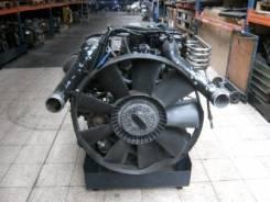 Двигатель в сборе. MAN F2000