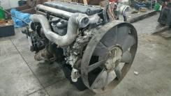 Двигатель в сборе. MAN TGX