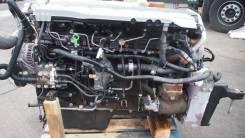 Двигатель в сборе. MAN TGS