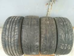 Dunlop Direzza DZ101. Летние, 2011 год, износ: 20%, 4 шт