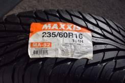 Maxxis MA-S2 Marauder II. Летние, 2014 год, без износа, 1 шт