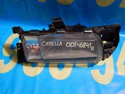 Фара правая Mazda Capella GFER (001-6841)