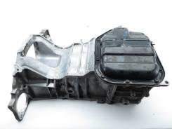 Масляный картер. Nissan Stagea, HM35, M35 Nissan Skyline, V35, HV35, CPV35, PV35 Двигатели: VQ25DD, VQ30DD, VQ35DE