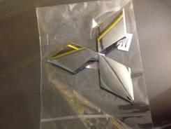 Эмблема. Mitsubishi Lancer