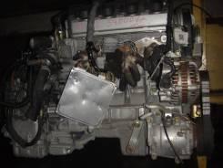Двигатель в сборе. Honda Civic Ferio, ES1 Honda Civic Двигатель D15B