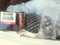 Колодка тормозная. Lexus RX330 Lexus RX300 Lexus RX300 / 330 / 350 Lexus RX300/330/350