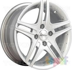 RS Wheels. 6.0x14, 4x100.00, ET38, ЦО 67,1мм. Под заказ