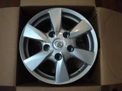 Toyota. 8.0x17, 5x150.00, ET40, ЦО 110,5мм.