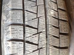 Bridgestone Blizzak Revo GZ. Всесезонные, 2009 год, износ: 10%, 4 шт