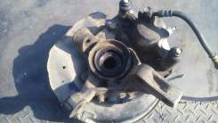 Ступица. Toyota Cynos Двигатель 5EFE