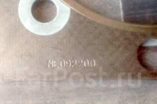 Прокладка головки блока цилиндров. Kato Mitsubishi. Под заказ