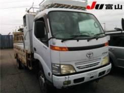 Toyota Dyna. XZU382, S05C