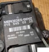 Блок управления двс. Mercedes-Benz E-Class, W124 Mercedes-Benz Vito Mercedes-Benz C-Class