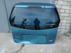 Замок двери. Mazda Premacy, CP8W