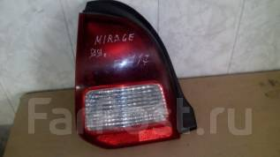 Стоп-сигнал. Mitsubishi Mirage